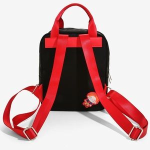 Loungefly Bags - Stranger Things Upside Down Chibi Mini Backpack